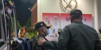 FANB confirma el rescate en Apure de 8 militares venezolanos