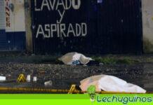 Nueva masacre en Colombia dejó al menos tres muertos
