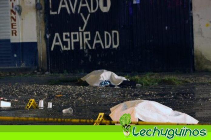 Bandas de narcotráfico asesinan por venganza a guarimbero venezolano en Colombia