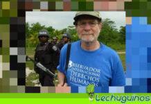 Roger Harris asegura que secuestro de Alex Saab es culpa de EEUU y exige su liberación