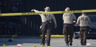 Tiroteo en Miami dejó tres muertos y al menos seis heridos