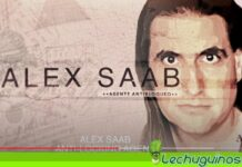 Vea el tráiler de la segunda temporada de Alex Saab la serie