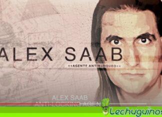 Lanzan serie de Alex Saab para contar la verdad del diplomático secuestrado en Cabo Verde