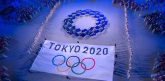 Vea como fue la gala inaugural de los Juegos Olímpicos de Tokio