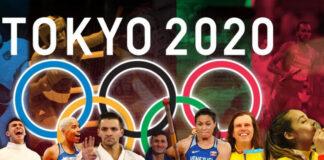 44 atletas criollos participan en los juegos olímpicos con todas sus esperanzas