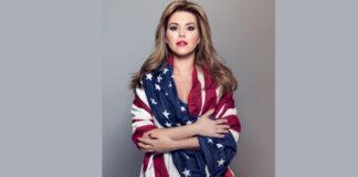 Alicia Machado asegura que prefiere celebrar la independencia de EEUU que la de Venezuela