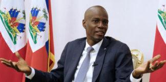 Asesinan a tiros al presidente de Haití Jovenel Moise