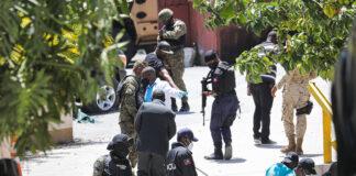 Así es la relación entre la ultraderecha y empresa que contrató a asesinos del presidente de Haití