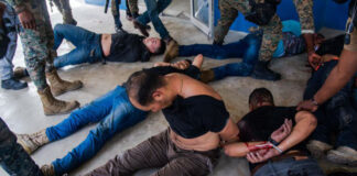 EEUU admitió haber entrenado a mercenarios colombianos que asesinaron a Moise