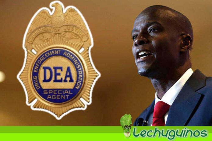 Sospechoso arrestado por magnicidio en Haití era fuente confidencial de la DEA