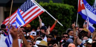 EEUU usa operación comunicacional para incitar a protestas en Cuba