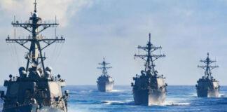 Estados Unidos admite superioridad militar de China