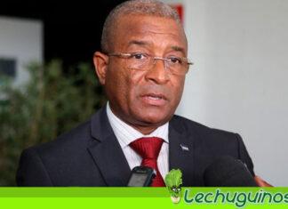 """Fiscal de Cabo Verde se contradice al """"explicar"""" error en la orden de arresto de Alex Saab"""