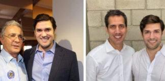 Guaidó, Duque y Uribe relacionados con empresa que pagó asesinado de Moise