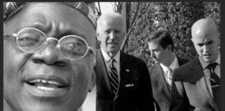 Asesor de Biden presiona a Cabo Verde a que quebrante sus leyes con tal de extraditar a Alex Saab