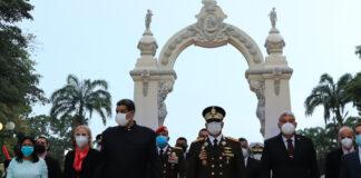 Inteligencia logró neutralizar 4 drones que pretendían asesinar al presidente Maduro