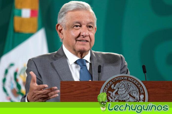 """López Obrador: México no es """"pelele"""" de Estados Unidos"""
