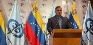 Ministerio Público logró condena para ciudadanos vinculados a terrorismo y porte ilícito de armas