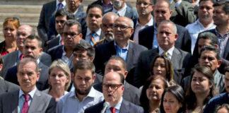 Oposición venezolana financia banda de El Koki para generar violencia