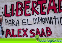 Abogado Femi Falana: Error en orden de arresto de Alex Saab anula inmediatamente su detención