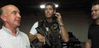 Sepa quién era el proveedor de armas de banda terrorista de la Cota 905