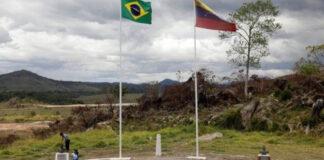 Venezuela exige coordinación para abrir frontera con Brasil en medio de la pandemia