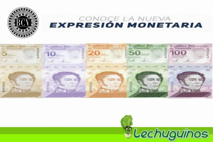 Precios de productos deben reflejarse en la nueva escala monetaria a partir del 1 de septiembre