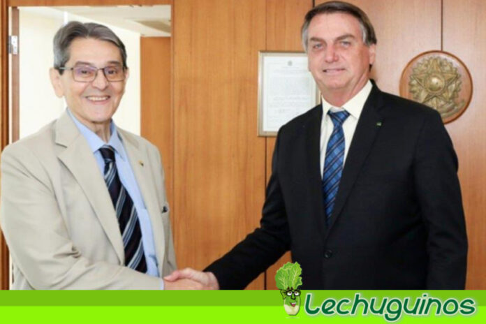 Detienen a líder político cercano a Bolsonaro por atentar contra democracia