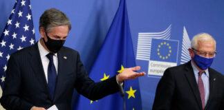 EEUU, Canadá y UE condicionan levantamiento de sanciones para torpedear el diálogo