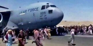 EEUU asegura que saldrán de Afganistán tras amenaza de talibanes