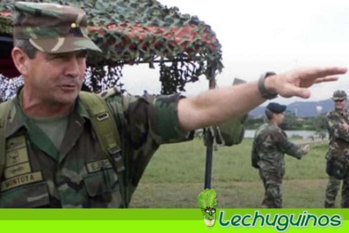 Imputan a ex jefe del Ejército colombiano por 104 ejecuciones extrajudiciales