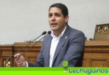 Después de haber sometido al pueblo al criminal bloqueo, José Manuel Olivares pide disculpas al país por las embarradas de la oposición.