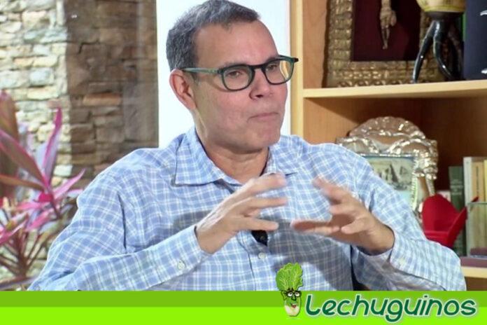 Luis Vicente León: oposición no puede exigir mucho en el diálogo porque está debilitada
