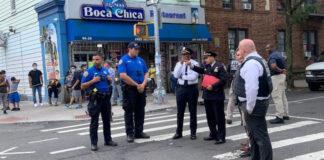 Múltiples tiroteos en Nueva York dejan dos muertos y 18 heridos