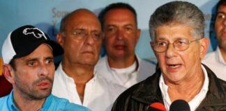 Opositores inscribirán candidatura para megaelecciones por separado