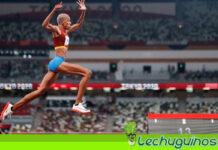 Perfección técnica de Yulimar Rojas le permitió establecer el récord olímpico y mundial