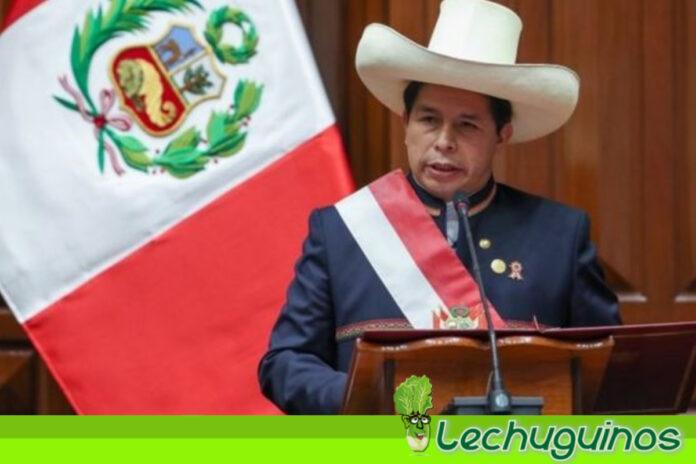 Perú apoya diálogo entre el presidente Maduro y la oposición en México