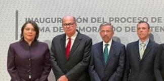 Representante de Guaidó en México tiene vínculos con operación Gedeón
