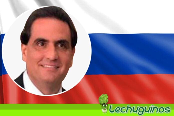 Rusia afirmó que Washington presiona fuertemente a Cabo Verde en caso Alex Saab