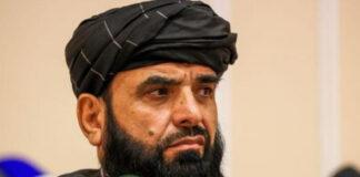 Talibanes amenazan a EEUU con duras consecuencias si no se retira de Afganistán el 31 de agosto