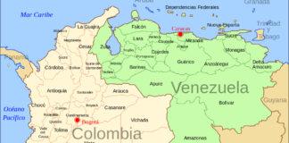 Venezuela denuncia que Colombia busca generar falsos conflictos