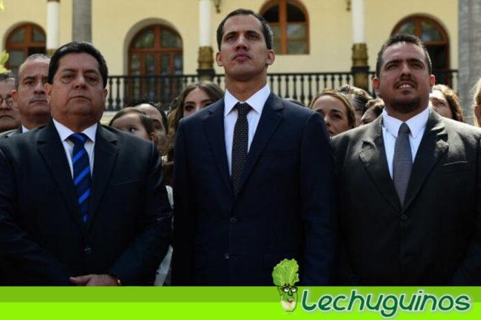 Conozca detalles del presunto giro político que están dando las oposiciones venezolana
