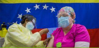 Casi 9 millones de venezolanos han sido vacunados contra Covid-19