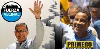 Fuerza Vecinal y el G4 se matan por la candidatura a la Alcaldía de Maracaibo