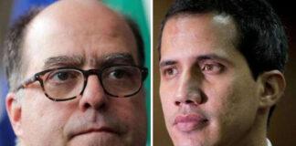 Julio Borges arremete contra Guaidó y asegura que activos en el exterior están por perderse