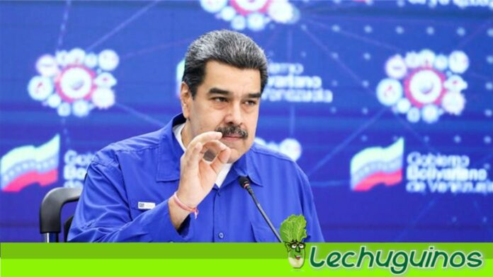 Presidente Maduro aseguró que Biden al parecer quiere seguir el rumbo de la política fracasada de Trump