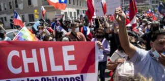 ONU califica de _inadmisible humillación_ el ataque a migrantes venezolanos en Chile