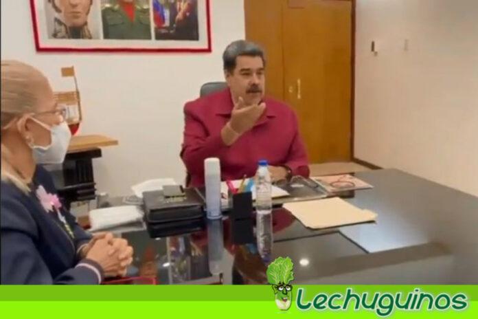 Presidente Maduro celebró firma de acuerdos parciales en México