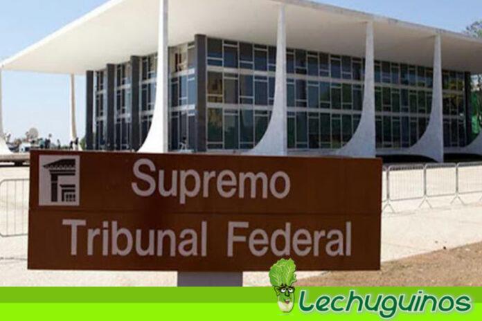 Supremo Tribunal de Brasil a Bolsonaro_ no toleraremos amenazas
