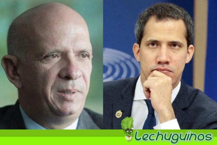 Vea cómo Juan Guaidó llamó a los venezolanos a ser como _El Pollo_ Carvajal